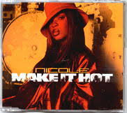 Nicole Ray - Make It Hot (feat. Missy 'Misdemeanor' Elliott)
