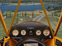 fly simulator x