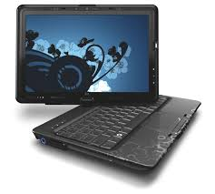 hp swivel laptop