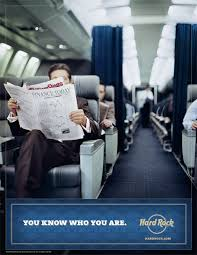 award winning print ads