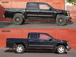 chevy colorado leveling kit