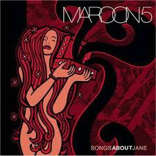 maroon five albums