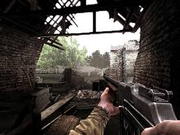 call of duty 1 xbox 360