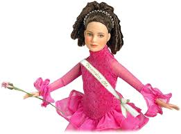 personalize doll