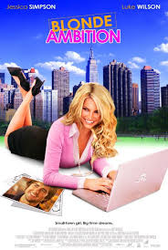 blonde ambition movie