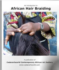 hair braiding styles pictures
