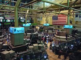 stock exchange picture