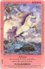 bella sarah cards