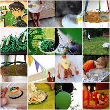 ben10 birthday party