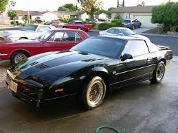 pontiac firebird 1988