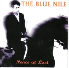 Blue Nile - Peace At Last