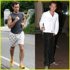 jude law shoes
