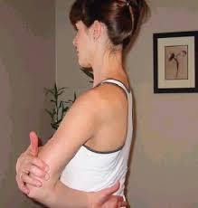 rotator cuff stretching