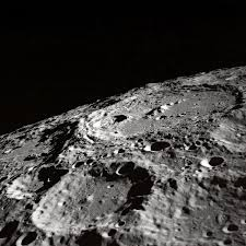 nasa moon pictures