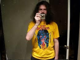 jay reatard t shirt