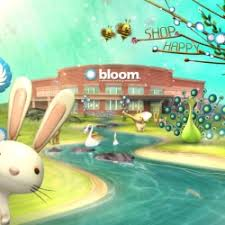 bloom shop