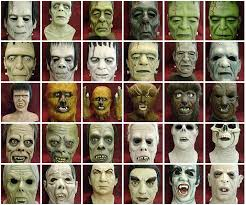 mask collector