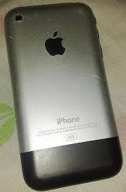 2g iphone 8gb