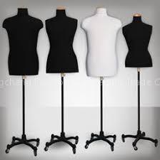 half body mannequins