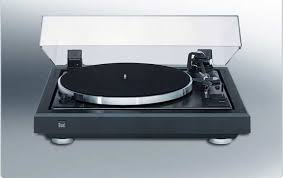 dual record players