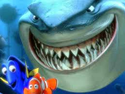 fish tale the movie