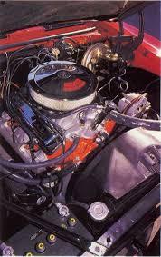 1967 camaro 327
