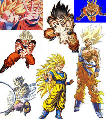 dbz cartoons