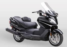 burgman 650 scooter