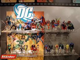 dc superheroes figures