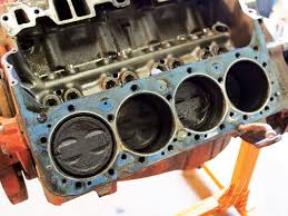 350 pistons
