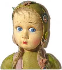 dolls collectors