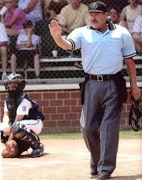 umpire photos