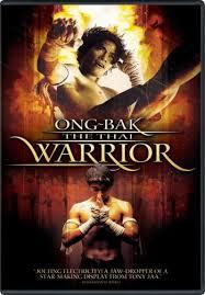 ong bak warrior