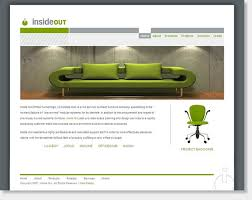 luxury web design