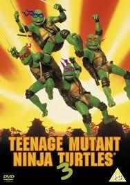 teenage mutant turtles 3