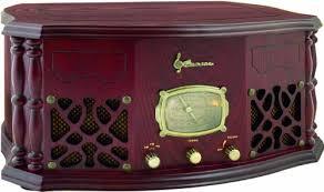 emerson stereos
