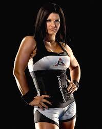 american gladiator girl