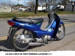 motos honda wave