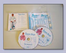 cd verpakking