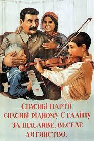 stalin art