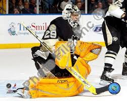 marc andre fleury poster