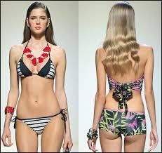 blumarine beachwear