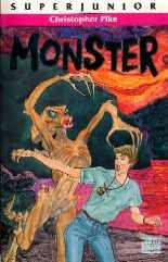 christopher pike monster