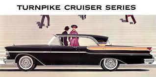 turnpike cruiser