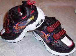 power rangers shoes
