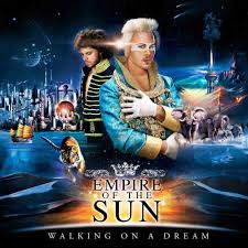 empire of the sun album