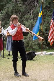 swedish costumes