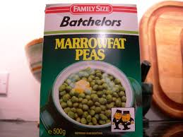 batchelors peas