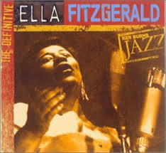 Ella Fitzgerald - Ken Burns's Jazz: Ella Fitzgerald