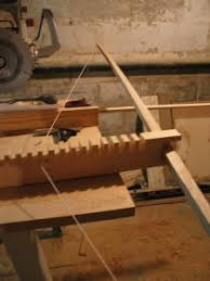 bow building